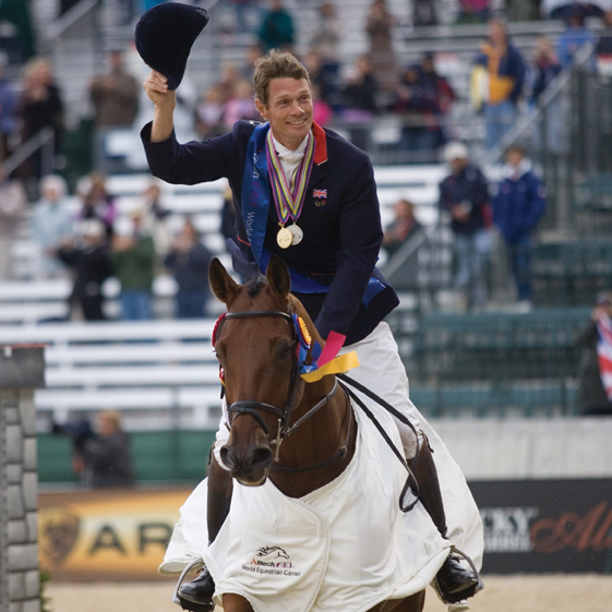 William Fox-Pitt (GBR)