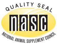 National Animal Supplement Council - NASC