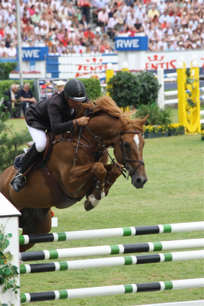 Pan Am Equestrian Games