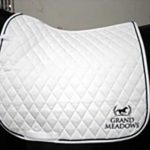 Grand Meadows Dressage Pad