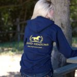 Grand Meadows Hooded Sweat Shirt