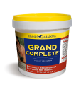 complete horse supplements