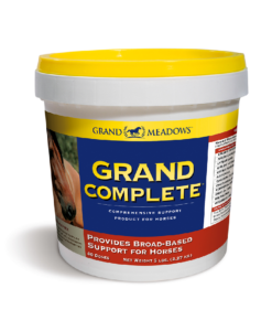 complete horse supplements