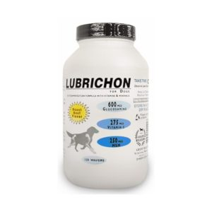 Lubrichon for Dogs