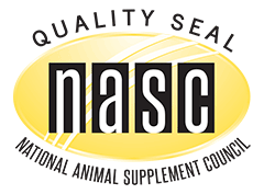 NASC Qualilty Seal