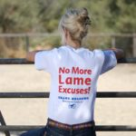 Lame Excuses T-Shirt